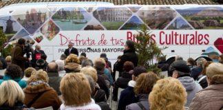 rutas culturales, comunidad de madrid