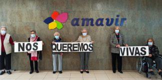 Amavir Alcalá de Hemares