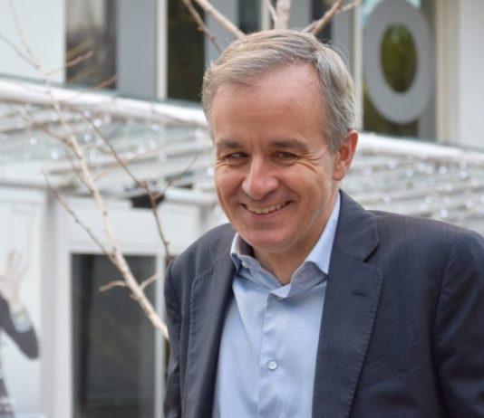 Joaquín Leizaola, director general de Ilunion Sociosanitario